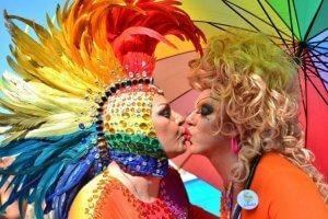 O carnaval do Rio é babadeiro