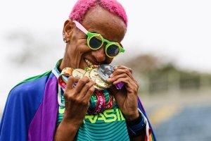 Brasil ganha as primeiras medalhas no Gay Games Paris 2018