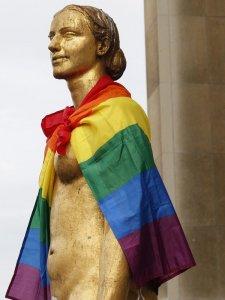 Brasil repete número de medalhas do 1º dia e já soma oito no Gay Games Paris