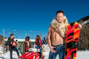 Aspen Gay Ski Week acontece em janeiro