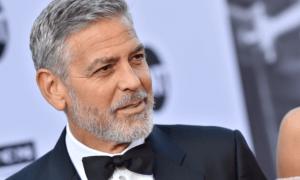 George Clooney defende boicote a hotéis de Brunei devido a pena de morte para gays