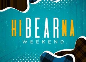 """hiBEARna weekend: Rio receberá encontro de """"ursos"""" em outubro"""