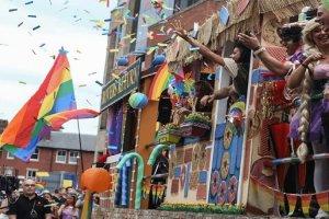 Tudo o que você precisa saber sobre a Manchester Pride