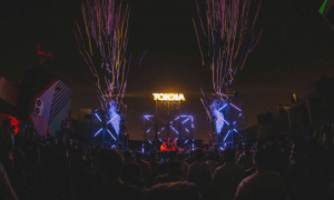 Tokka Festa será em formato de festival