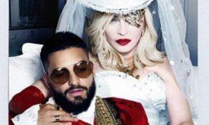 Madonna e Maluma: parceria é o primeiro single de Madame X