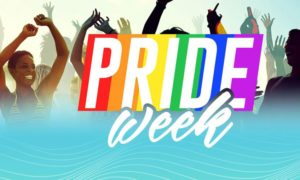 Resort celebra Pride Cancun