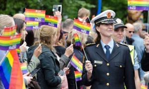 Oslo Pride é maior festival LGBT da Noruega