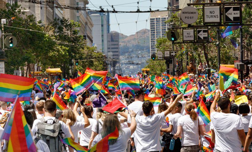 Listamos dicas para você curtir a San Francisco Pride, uma das mais importantes paradas do orgulho LGBT do mundo.