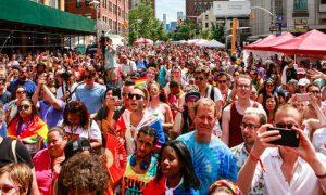 World Pride: PrideFest tem novo endereço e recebe Melanie C