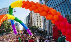 São Paulo aberta para o turismo LGBT