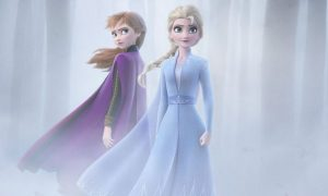 Trailer de Frozen 2 agita as redes sociais