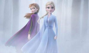 Trailer de Frozen 2 agita as redes sociais