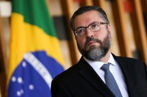 """Chanceler brasileiro chama luta pelos direitos LGBTs de """"coisa abstrata"""""""