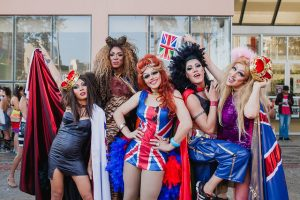 Turismo da Grã-Bretanha apoia iniciativas LGBT no Brasil