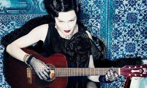 Madonna lança documentário sobre Madame X