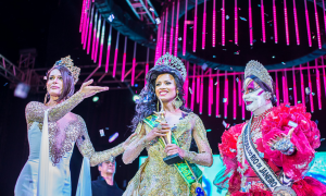 Juiz de Fora sedia mais um Miss Brasil Gay