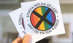 Crescimento de sentimento anti-LGBT assusta na Polônia