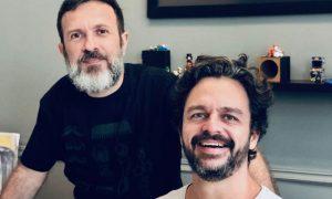 Casal gay cria produtos para barba através das sugestões de internautas