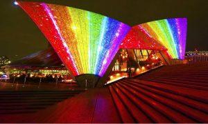 Sydney sediará a World Pride 2023