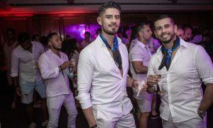 Pelo segundo ano, JW Marriot recebe festa de réveillon gay em Copacabana