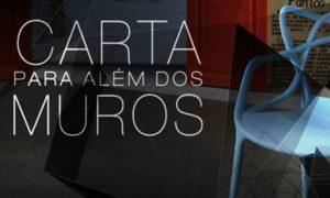 """Opinião: Documentário """"Carta para além dos muros"""" é urgente e necessário"""