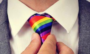 Empresas que apoiam a causa LGBT atraem mais recursos estrangeiros