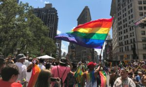 A história da relação de Nova York com a cultura LGBT