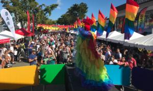 Festival LGBT Hispânico de Miami acontece em fevereiro