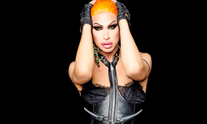 Festa com Brooke Lynn Hytes, de RuPaul's Drag Race, acontece no Rio