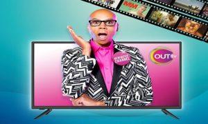 OUTtv, canal LGBTQ+, estreia em abril