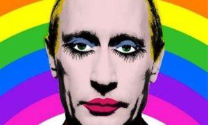 Putin propõe emenda constitucional de proibição do casamento gay na Rússia