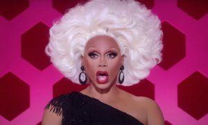 Anunciado RuPaul's Drag Race Celebridades