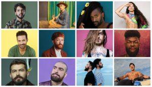 Festival online reúne cantores brasileiros gays