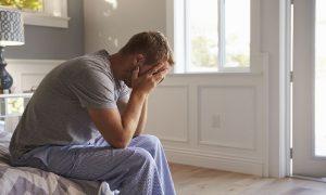 Pandemia destaca uma realidade: insegurança gay dentro de casa