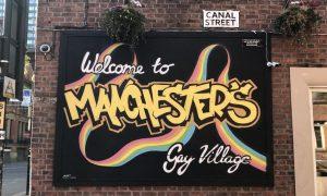 Manchester Pride é cancelada