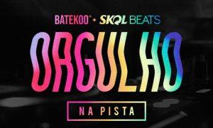 Skol Beats faz festa em casa para celebrar o orgulho LGBTI+