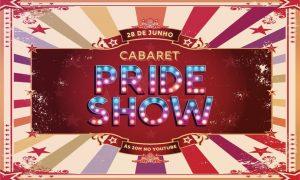 Festival online de drags celebra o Dia do Orgulho LGBTI+