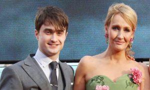 Entenda a nova polêmica de JK Rowling com a comunidade LGBTI+