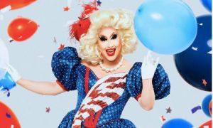 Produtores de RuPaul's Drag Race falam sobre expulsão de Sherry Pie