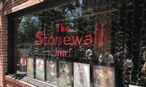Afinal, quem jogou o primeiro tijolo em Stonewall?