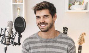 De Férias com o Ex: Leo Larceda sonha em participar do The Voice