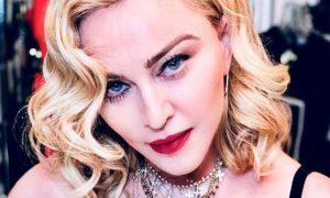 """Madonna nunca pagou multa por """"propaganda gay"""" na Rússia"""