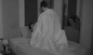 Agora vai? Leo Lacerda mostra imagem de sexo gay no De Férias com o Ex