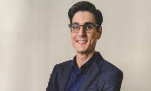 Câmara LGBT anuncia André Loyola como Representante no Rio de Janeiro