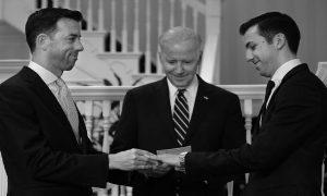 Biden celebrou casamento gay de funcionários da Casa Branca