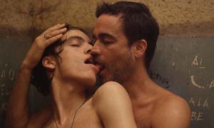 El Principe: Amazon bane filme gay por cenas de sexo