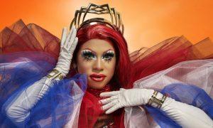 Brasileira participa de RuPaul's Drag Race Holanda