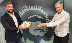 CEO da Confederação Brasileira de Rugby faz posts homofóbicos