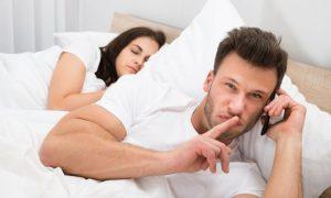 É possível ser heterossexual e mesmo assim fazer sexo gay?