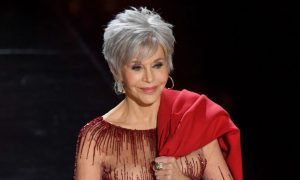 Vídeo de Jane Fonda defendendo a comunidade LGBTI+ nos anos 70 viraliza